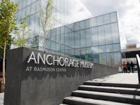 Anchorage hotels