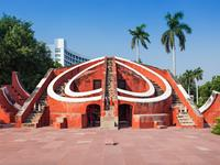 Ξενοδοχεία στην πόλη Νέο Δελχί