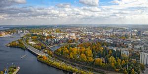 Araç Kiralama Tampere