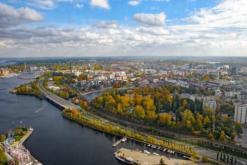 Tarjouksia hotelleista Tampere