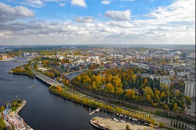 Vertaa hotellit Tampere