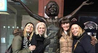Beatles and Sightseeing Walking Tour of Liverpool