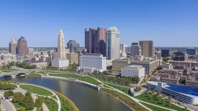 Hotels in Columbus