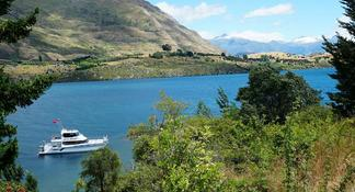 35-Minute Helicopter Flight Including Glacier Landing from Wanaka
