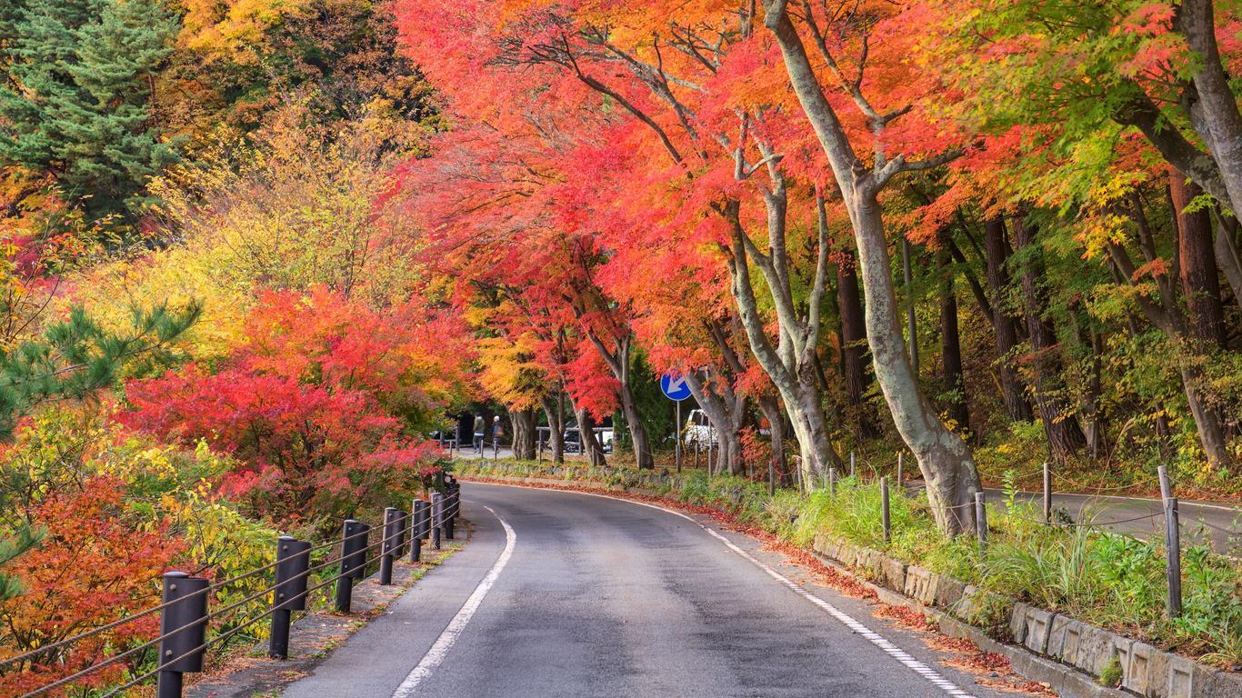 Fujiyoshida: оренда авто