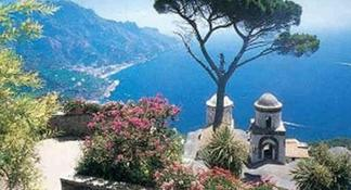 Tour privado: Sorrento, Positano, Amalfi y Ravello en excursión de un día desde Nápoles