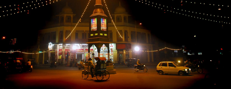 Jaipur boutique hotels
