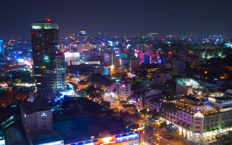 Khách sạn ở TP. Hồ Chí Minh