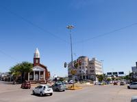 Paraná (ciudad de Argentina) hoteles