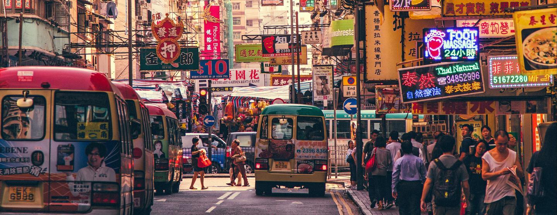 Asia car hire
