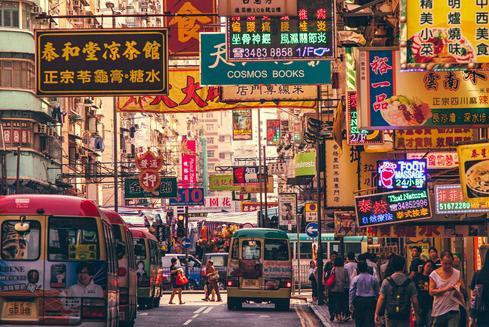 Ưu đãi cho khách sạn ở Hong Kong
