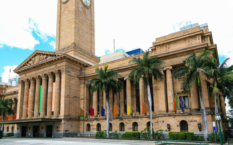 Brisbane hotels