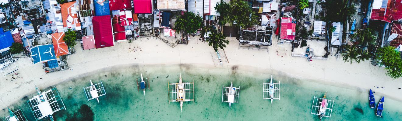 Cebu hotellia
