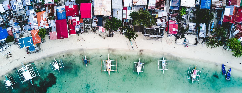Hotele rodzinne - Cebu City