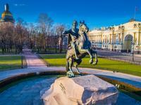 聖彼得堡飯店