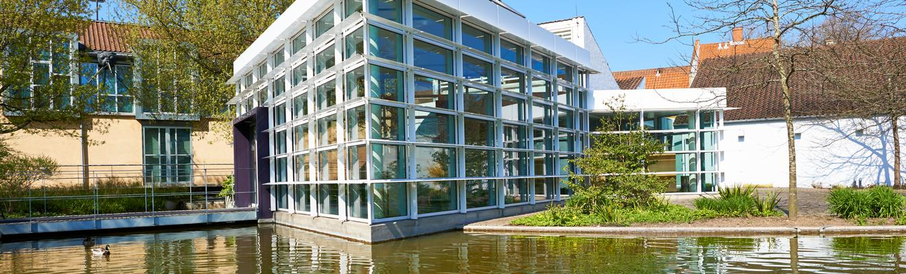 Odense hotellia