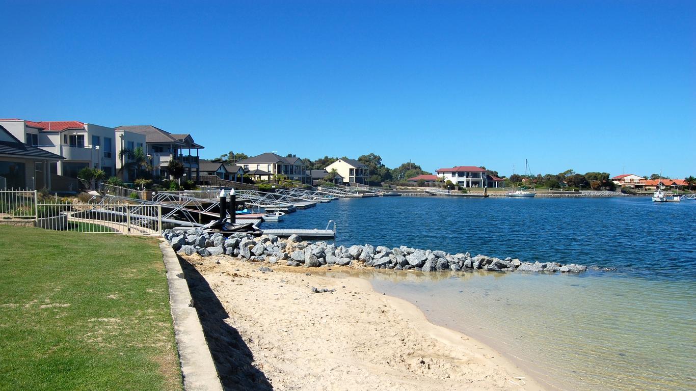 Coches de alquiler en Port Lincoln