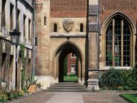 Cambridge hoteles