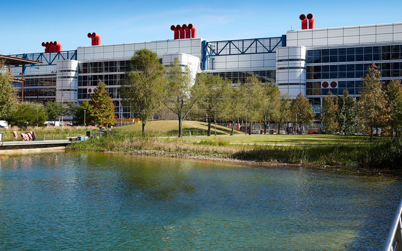Houston hoteles