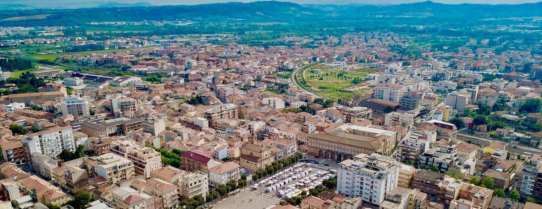 Civitanova Marche Pet Friendly Hotels