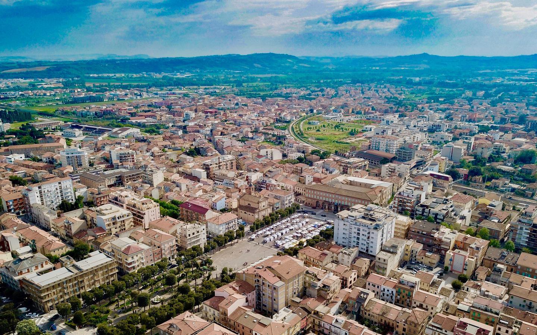 Hôtels à Civitanova Marche