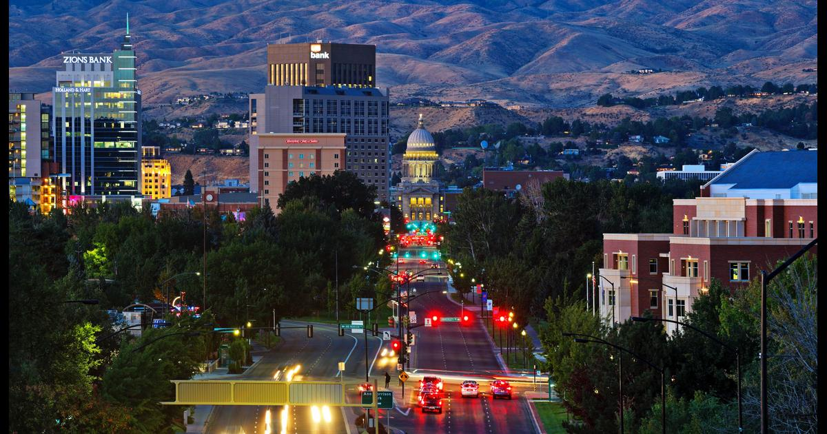 Car Rental Boise From 18 Day Search For Rental Cars On Kayak