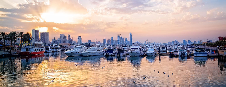 Kuwait City budget hotels