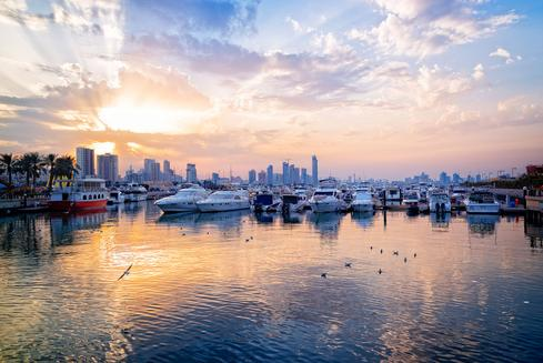 Deals for Hotels in Kuwait City