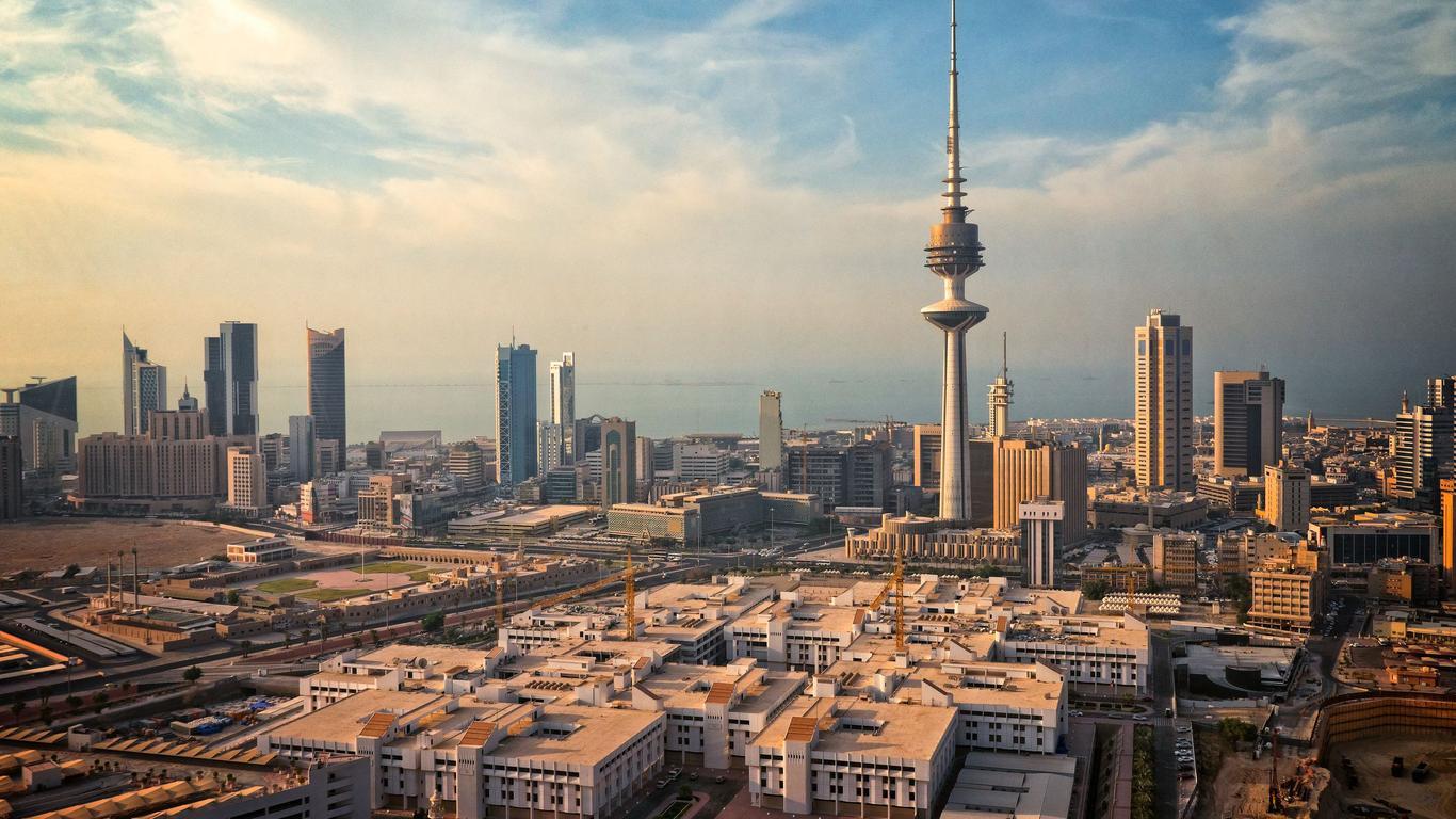 搜尋科威特租車優惠價格