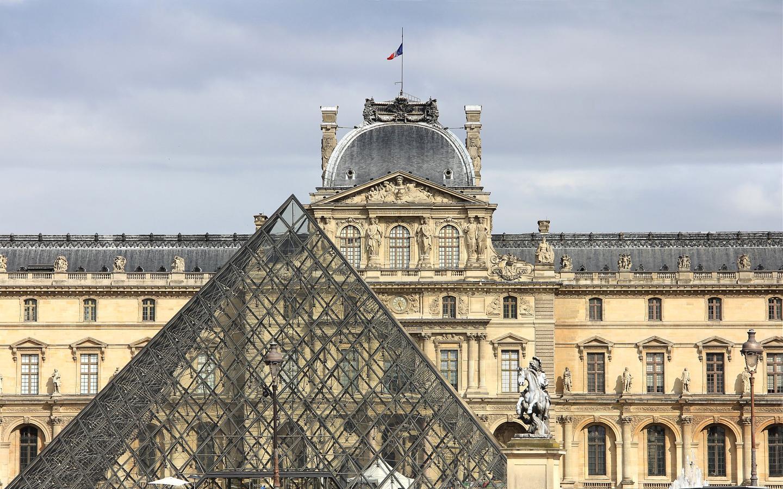 Hôtels à Paris