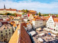 Hôtels à Tallinn