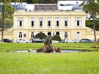 Hôtels à Petrópolis