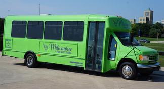 Milwaukee Sightseeing City Tour