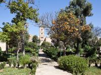 Ξενοδοχεία στην πόλη Ραμπάτ