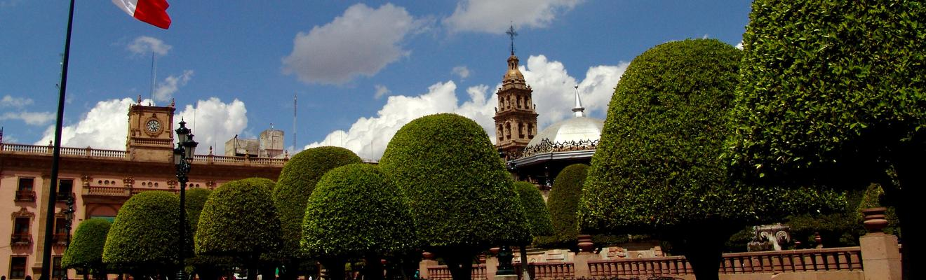 León hotellia