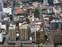 Ξενοδοχεία στην πόλη São Lourenço
