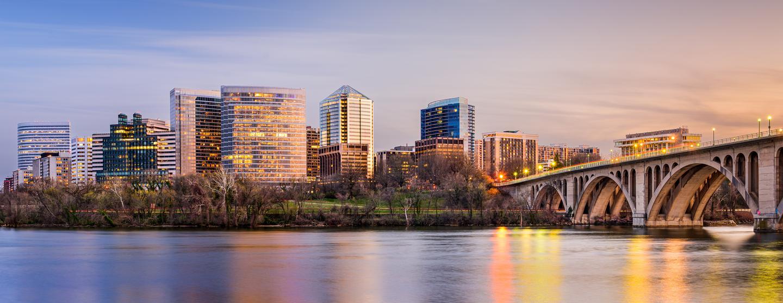 Alquiler de autos en Arlington