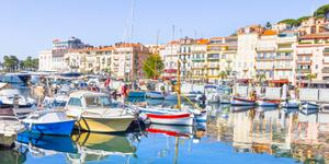 Car Hire in Cannes