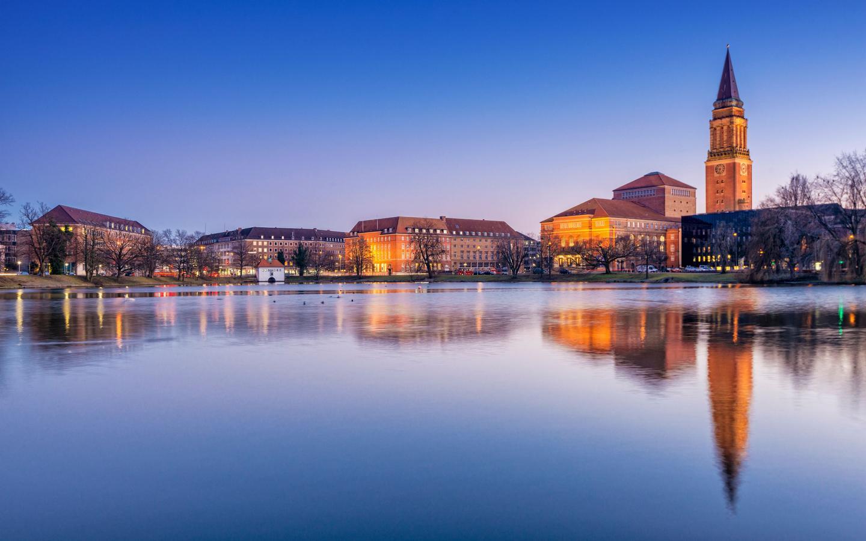 Kiel hoteles