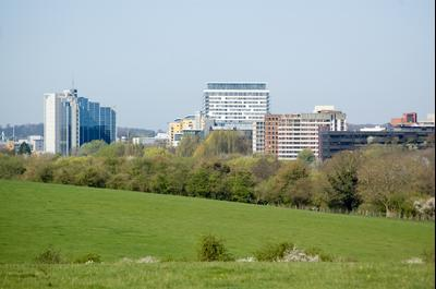 Basingstoke hotels