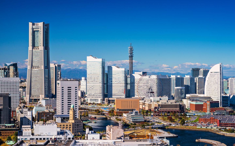 Hotel a Yokohama