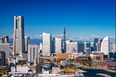 Yokohama hotels