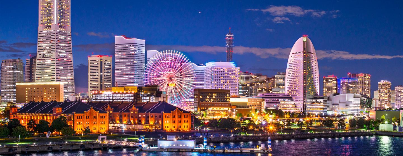 Ενοικιαζόμενα αυτοκίνητα - Yokohama