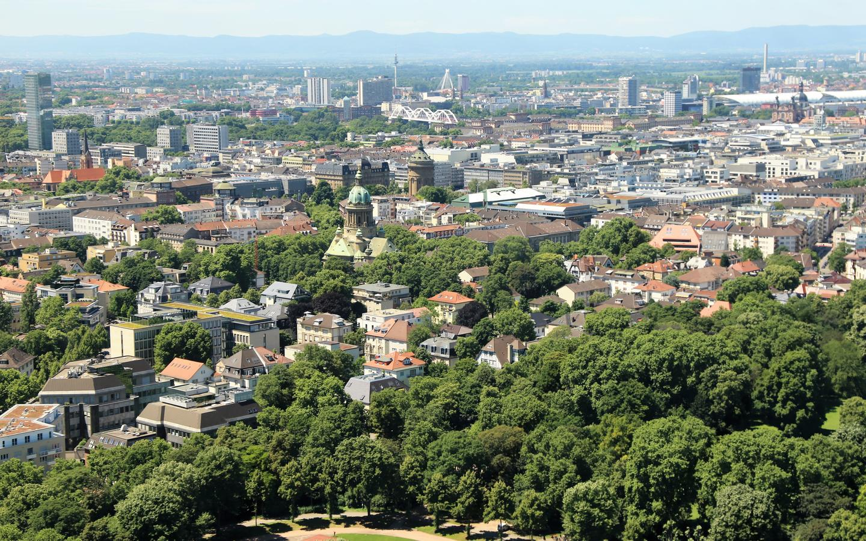 Mannheim hotels