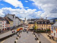 Trier hotels