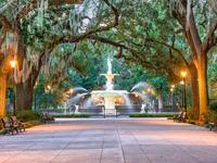 Ξενοδοχεία στην πόλη Savannah
