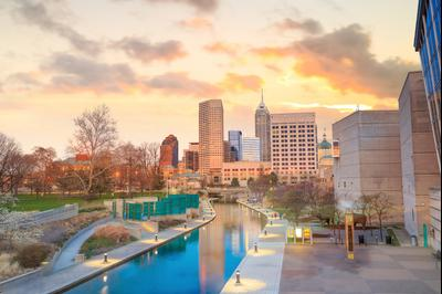Indianapolis hotels