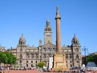 Khách sạn ở Glasgow