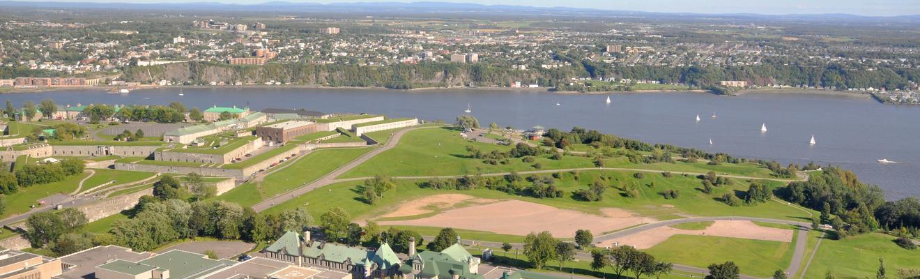 Hotels in Quebec