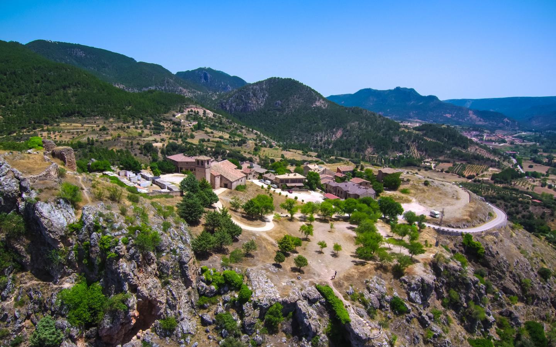 Ξενοδοχεία στην πόλη Albacete